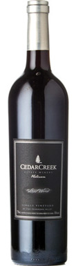 CedarCreek, The Last Word, Okanagan Valley, 2014