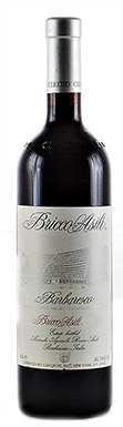 Bricco Asili, Ceretto, Barbaresco, Barbaresco, 1989