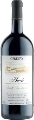 Ceretto, Barolo, Barolo, Cannubi (Magnum), Piedmont, 2006