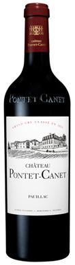 Château Pontet-Canet, Pauillac, 5ème Cru Classé, 2019