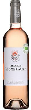 Château Vignelaure, Coteaux d'Aix en Provence, 2020
