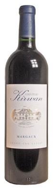 Château Kirwan, Margaux, 3ème Cru Classé, Bordeaux, 2019