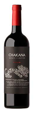 Chakana, Estate Selection Red Blend, Uco Valley, 2017