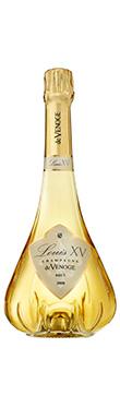 De Venoge, Louis XV, Champagne, France, 2008