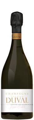 Champagne Edouard Duval, Saignée d'Eulalie, Champagne