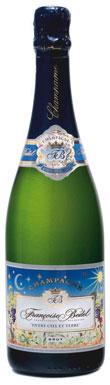 Champagne Françoise Bedel, Entre Ciel & Terre, Champagne