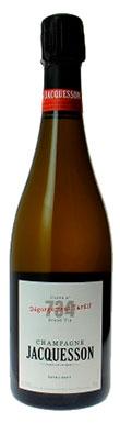 Jacquesson, 734 DT, Cuvée, Champagne, France