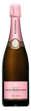 Louis Roederer, Rosé Vintage, Champagne, France, 2010