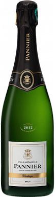 Pannier, Brut, Champagne, France, 2012