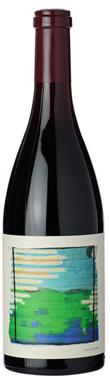Chanin, Los Alamos Vineyard Pinot Noir, Santa Barbara