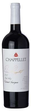Chappellet, Napa Valley, Signature Cabernet Sauvignon, 2013