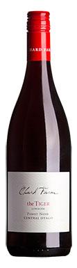Chard Farm, Pinot Noir, The Tiger, Cromwell Basin, 2012