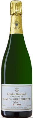 Charles Heidsieck, Blanc des Millenaires, Champagne, 1983