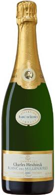 Charles Heidsieck, Blanc des Millenaires, Champagne, 1985