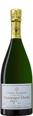 Charles Heidsieck, Champagne Charlie, Champagne, 1985
