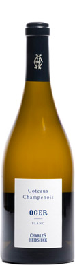 Charles Heidsieck, Oger, Coteaux Champenois, Champagne, 2017