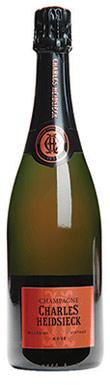 Charles Heidsieck, Rosé, Champagne, France, 2005