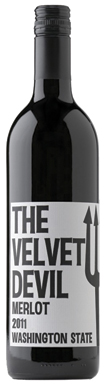 Charles Smith, The Velvet Devil Merlot, Washington, USA