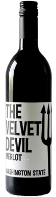Charles Smith, The Velvet Devil Merlot, Washington, 2017