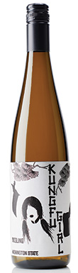 Charles Smith, Kung Fu Girl Riesling, Columbia Valley, 2017