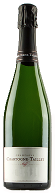 Chartogne-Taillet, Brut, Champagne, France, 2008