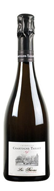 Chartogne-Taillet, Les Barres, Champagne, Champagne, 2013