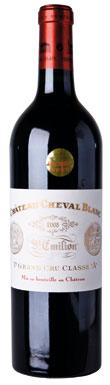 Château Cheval Blanc, St-Émilion, 1er Grand Cru Classé, 2012