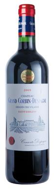 Château Grand-Corbin-Despagne, St-Émilion, Grand Cru Classé,
