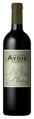 Château d'Aydie, Madiran, Southwest France, France, 2015