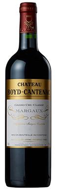 Château Boyd-Cantenac, Margaux, 3ème Cru Classé, 2014