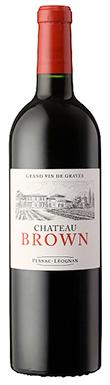 Château Brown, Pessac-Léognan, Bordeaux, France, 2015