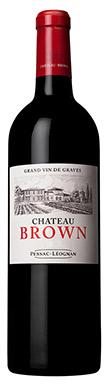 Château Brown, Pessac-Léognan, Bordeaux, France, 2017