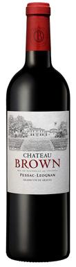 Château Brown, Pessac-Léognan, Bordeaux, France, 2019