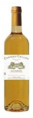 Château Caillou, Sauternes, 2ème Cru Classé, 2012
