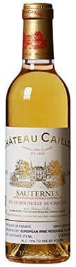 Château Caillou, Sauternes, 2ème Cru Classé, 2016