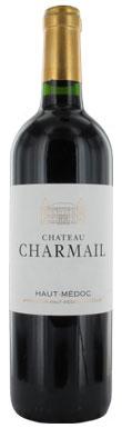Château Charmail, Haut-Médoc, Bordeaux, France, 2012