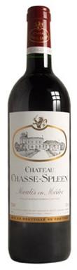 Château Chasse-Spleen, Moulis-en-Médoc, Bordeaux, 2013