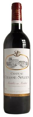 Château Chasse-Spleen, Moulis-en-Médoc, Bordeaux, 2012