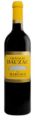 Château Dauzac, Margaux, 5ème Cru Classé, Bordeaux, 2014