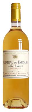 Château de Fargues, Sauternes, Bordeaux, France, 2015