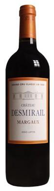 Château Desmirail, Margaux, 3ème Cru Classé, 2016
