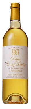 Château Doisy-Daëne, Sauternes, 2ème Cru Classé, 2001