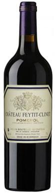Château Feytit-Clinet, Pomerol, Bordeaux, France, 2017