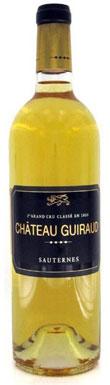 Château Guiraud, Sauternes, 1er Cru Classé, 2013