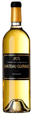 Château Guiraud, Sauternes, 1er Cru Classé, 2001