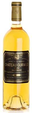 Château Guiraud, Sauternes, 1er Cru Classé, 2017