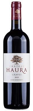 Château Haura, Graves, Bordeaux, France, 2014