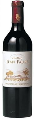 Château Jean Faure, St-Émilion, Grand Cru Classé, 2015