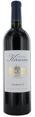 Château Kirwan, Margaux, 3ème Cru Classé, Bordeaux, 2014