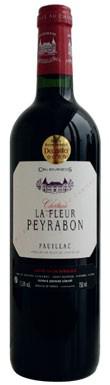 Château La Fleur Peyrabon, Pauillac, Bordeaux, France, 2013